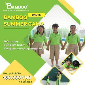 Summer Camp Online