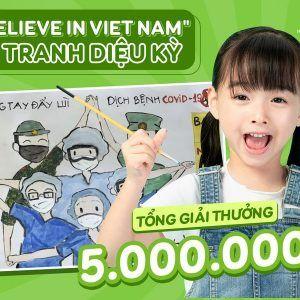 Believe in VietNam