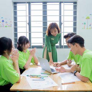 """CUỘC THI VIẾT """"CẢM NHẬN VỀ MÔI TRƯỜNG HỌC TẬP MỚI TẠI BAMBOO SCHOOL"""""""